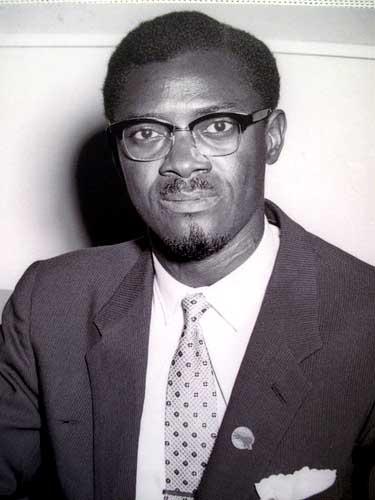 Patiris Lumummba