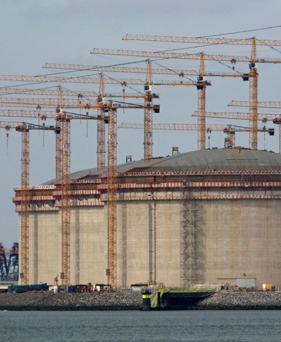 The significance of Polish-Lithuanian energy cooperation for the European Union