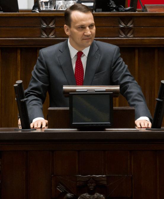 Polityka Zagraniczna iBezpieczeństwa RP w2014 r. – Rekomendacje Fundacji Pułaskiego