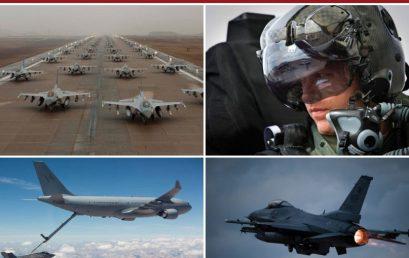 """RAPORT: """"Następne 25 lat"""" – Siły Powietrzne RP wkoncepcji prowadzenia wojny powietrzno-lądowej wEuropie Środkowo-Wschodniej"""