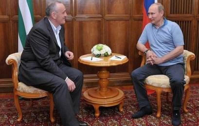 Georgia and Ukraine: Two Stories, Same Strategy?