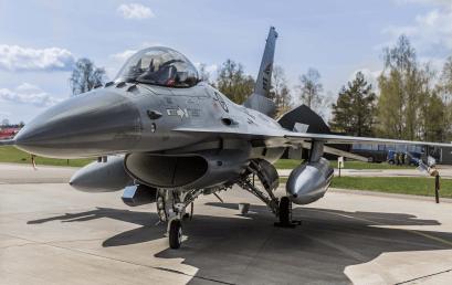 Modernizacja techniczna orazobrona kolektywna przeciwwagą dla rosyjskiego militaryzmu