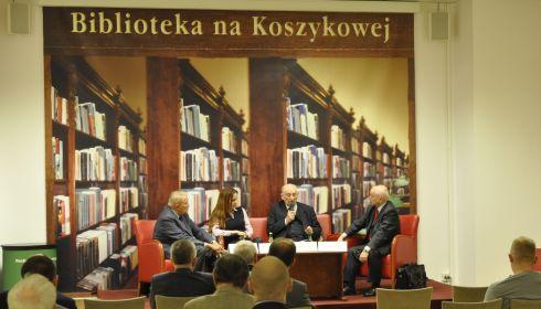 Relacje polsko-niemieckie – odwrogości doprzyjaźni