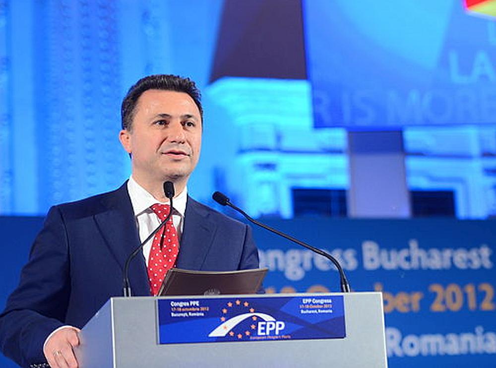 """""""Nowy"""" rząd istare problemy – polityczno-gospodarcza sytuacja Macedonii"""