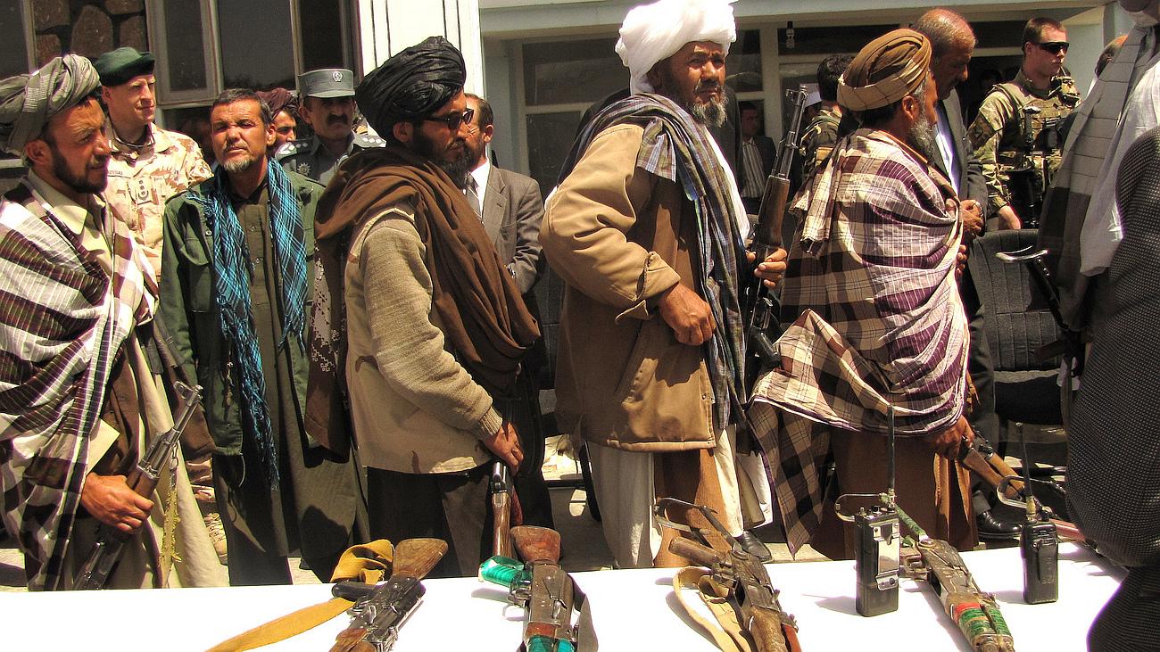 Mułła Omar nieżyje – koniec Ruchu Talibów?