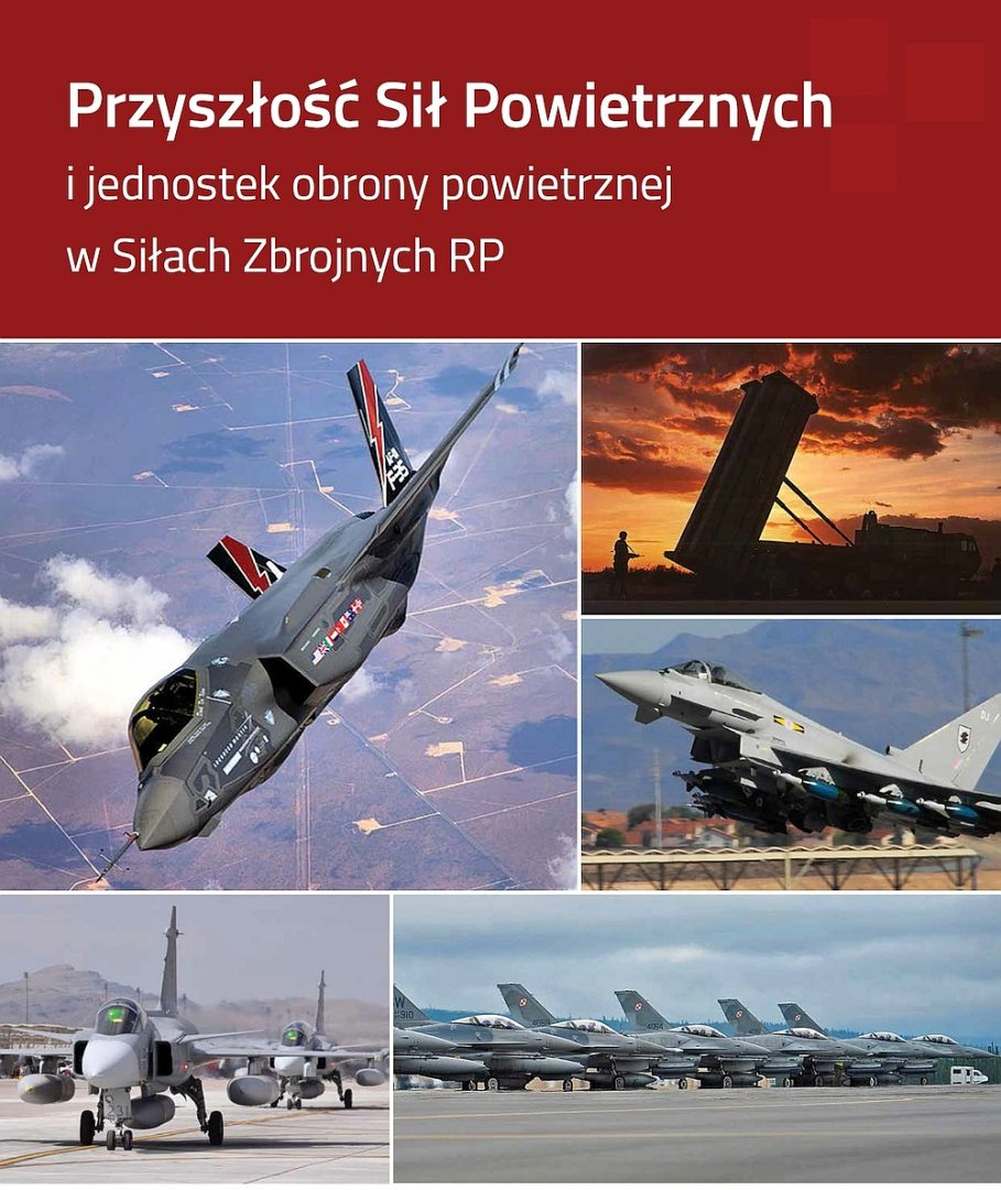 The future of the Air Forces and air defence units of Poland's Armed Forces