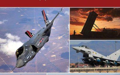 Przyszłość Sił Powietrznych ijednostek obrony powietrznej wSiłach Zbrojnych RP