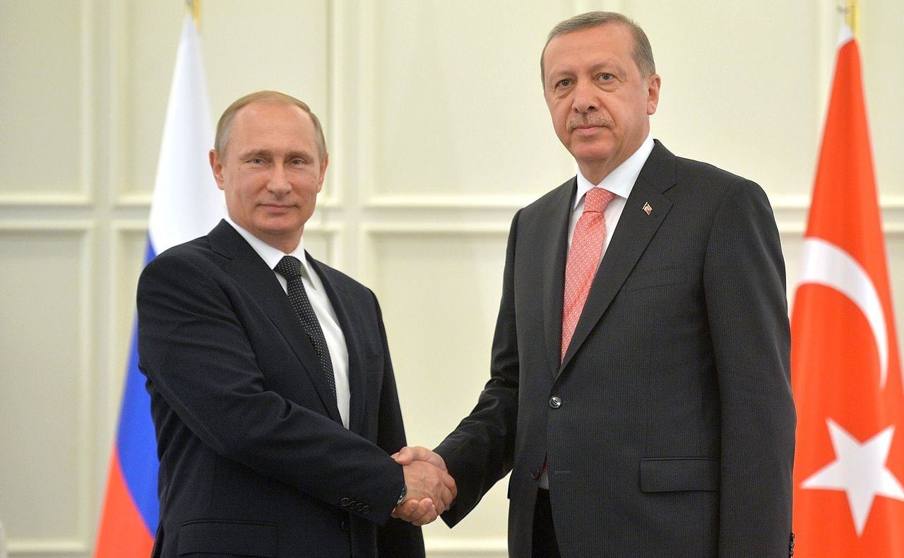 COMMENTARY: The diplomatic conflict between Russia and Turkey: a challenge to energy security