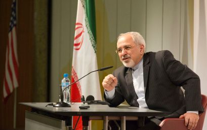 Iran's opening to the world – possible consequences