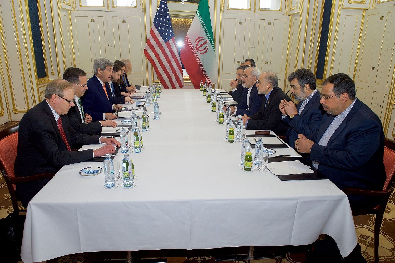 Prospects for the development of U.S.-Iran relations