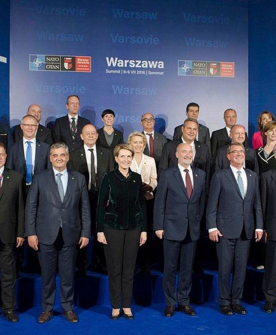 The North Atlantic Alliance toward terrorist threats – a summary of the NATO summit in Warsaw