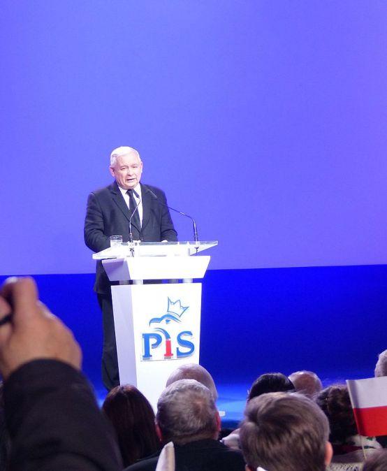 Komentarz Łukasza Polinceusza dla Polskiego Radia 24 nt.kryzysu wSejmie RP