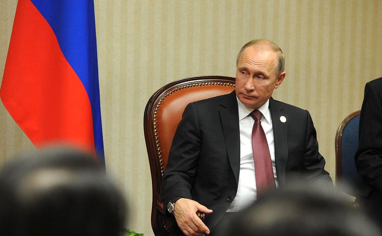 Łukasz Polinceusz oprzyszłości stosunków nalinii Zachód-Rosja wPR24