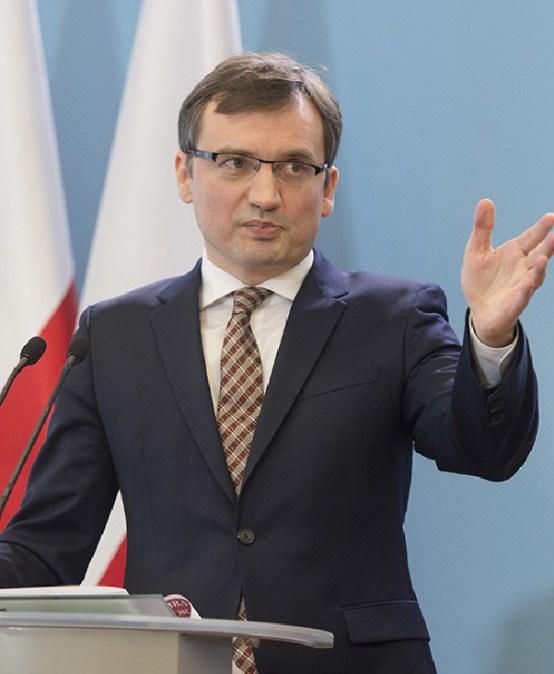 Komentarz Łukasza Polinceusza dla PR24 nt.wniosku Zbigniewa Ziobro ostwierdzenie nieważności wyboru trzech sędziów TK