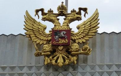 Służby specjalne Rosji