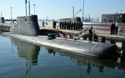 TRISEMINAR: The future of submarines in the Polish Navy, part 2
