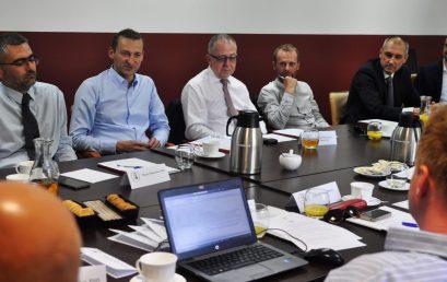 """Polish development cooperation"" – expert seminar at the Casimir Pulaski Foundation HQ"