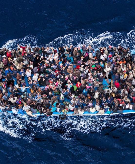 POLSKIE RADIO 24 | Ekspert FKP Łukasz Polinceusz: brakuje strategii uchodźczej, aletakże szerzej – strategii migracyjnej Polski