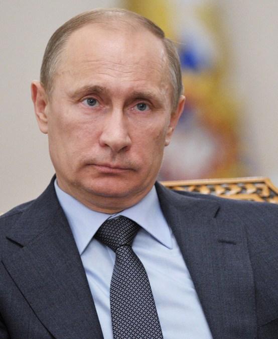 POLSKIE RADIO 24 | Ekspert FKP Łukasz Polinceusz: Putin wciąż stara się wtłaczać wserca iumysły wielką Rosję