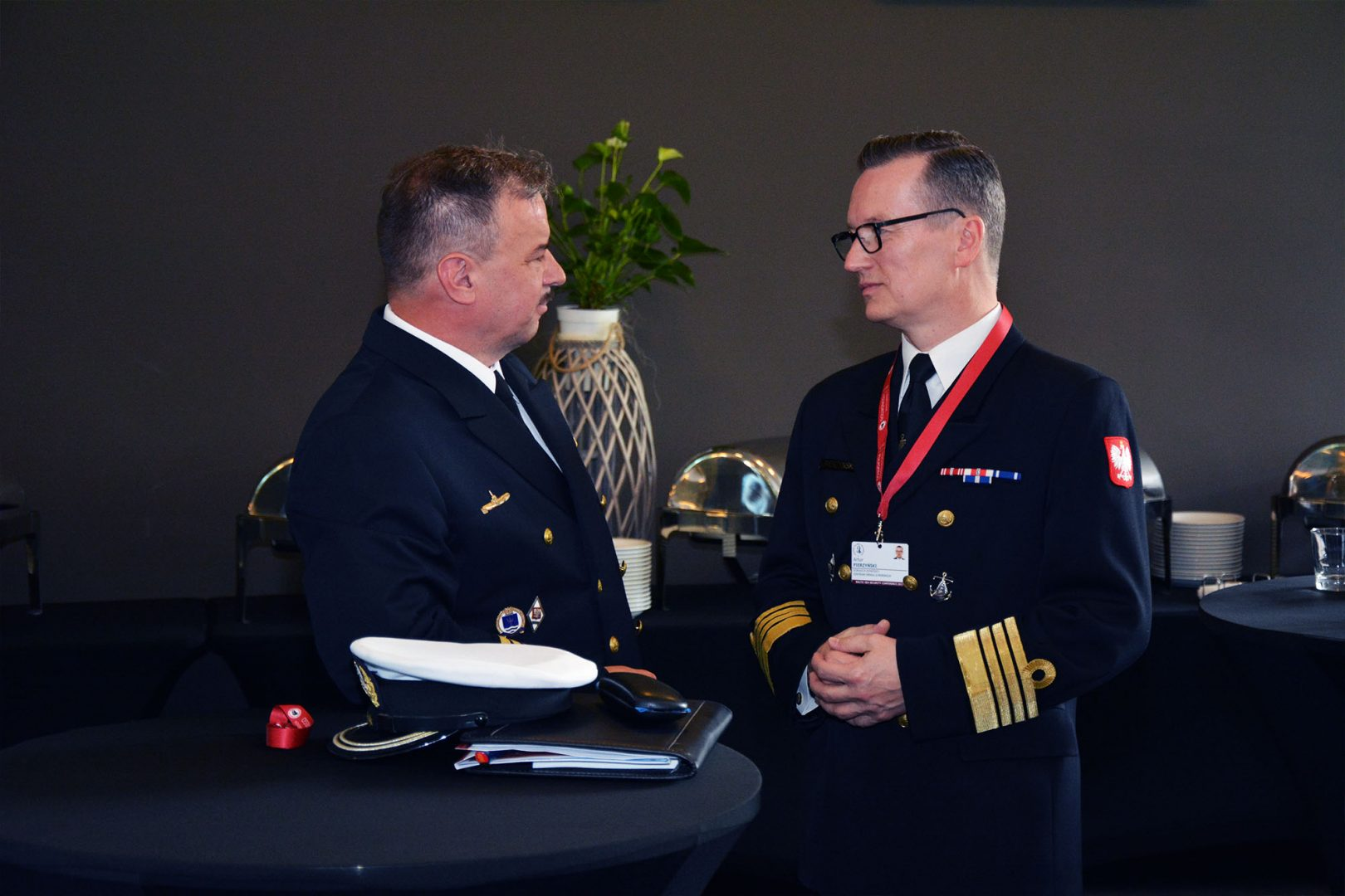 POLSKIE RADIO | #BSSC2017: Jaka strategia dla Morza Bałtyckiego ijakie okręty?