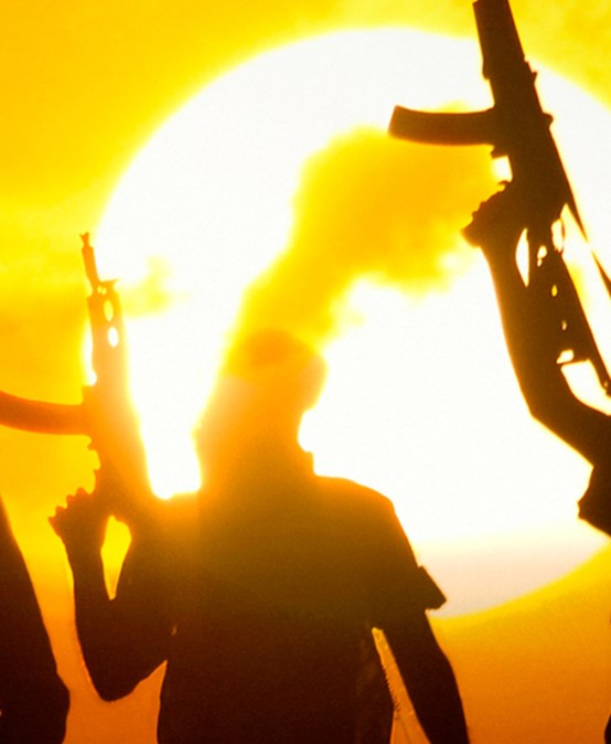 ANALIZA: Bliski Wschód poupadku centrali Państwa Islamskiego