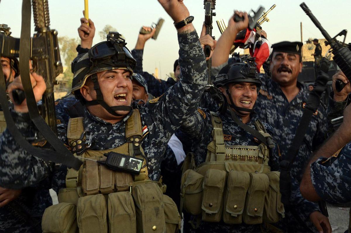 ANALIZA: Uwarunkowania stabilizacji Iraku powyparciu tzw. Państwa Islamskiego