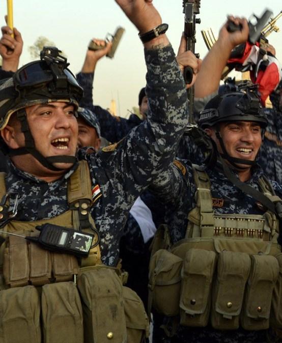 ANALIZA: Uwarunkowania stabilizacji Iraku po wyparciu tzw. Państwa Islamskiego