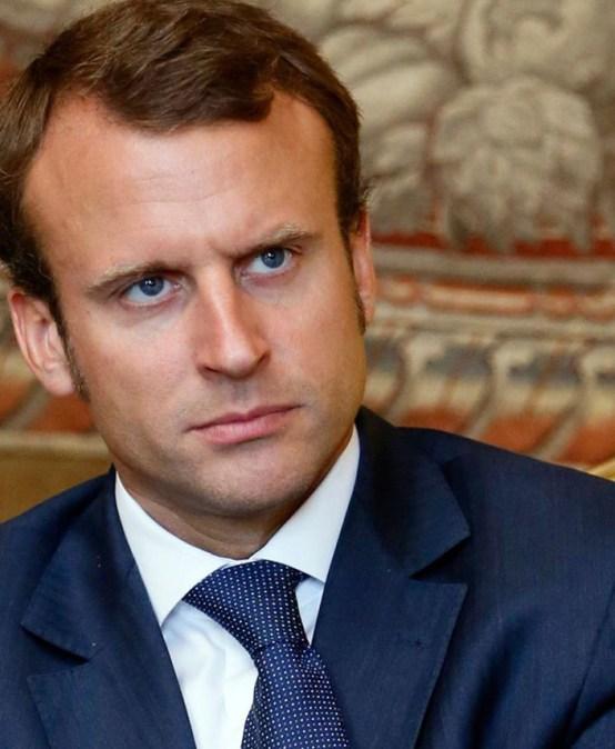 POLSKIE RADIO 24   Ekspert FKP Łukasz Polinceusz:  Paryż stara się być europejskim liderem, chce wykorzystać to, żewNiemczech niezapadły jeszcze rozstrzygnięcia wyborcze