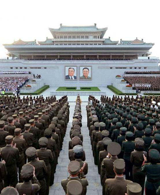 POLSKIE RADIO | Ekspert FKP Paweł Fleischer: Toco robi Kim Dzong Un ijego przodkowie totaknaprawdę chęć utrzymania swojego władztwa nadKoreą Północną
