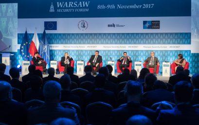 POLSKA AGENCJA PRASOWA   WSF2017: Eksperci oNATO – potrzebny sprawniejszy proces decyzyjny