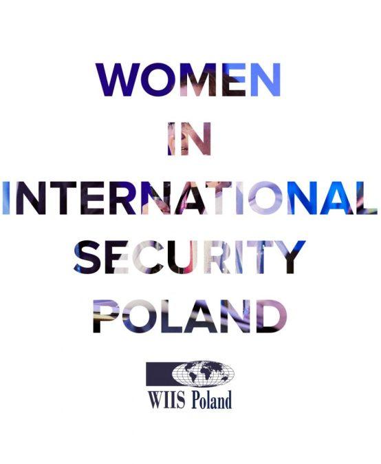 INAUGURACJA: Women in International Security Poland