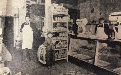 Wendzikowski Meat Market