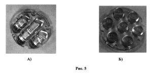 Типы матриц оптических линз для использования в светодиодных модулях