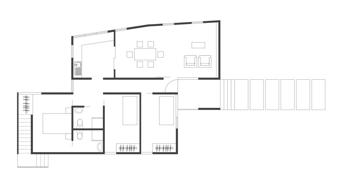 Habitação – Vale de Cambra