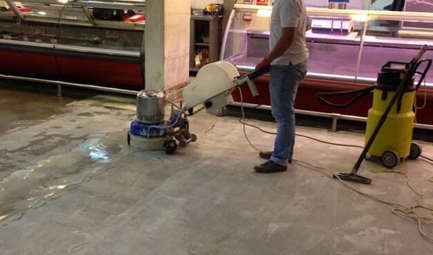 como pulir pisos