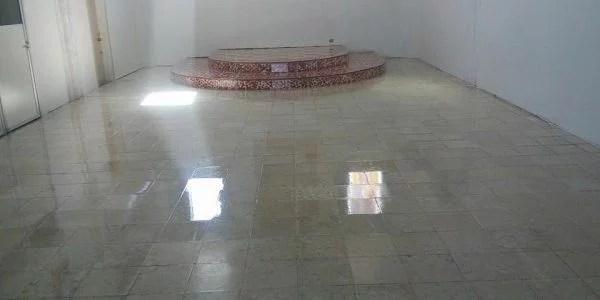 pulido de marmol en Mexico