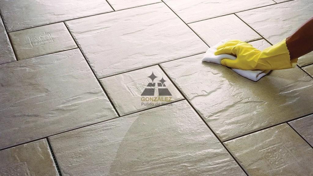 limpiar pisos sin ácido muriático