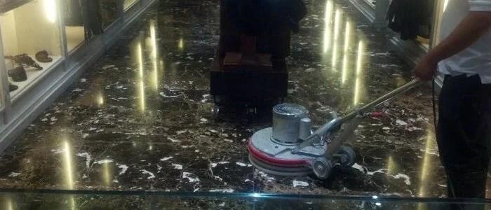 pulidor de piso