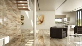 pulido de pisos y tipos de mármol