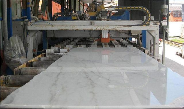 marmol blanco thasso