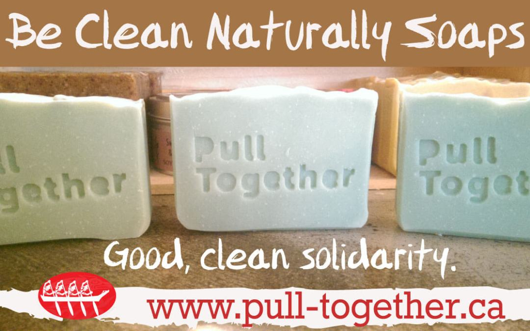 Be Clean Naturally steps up!