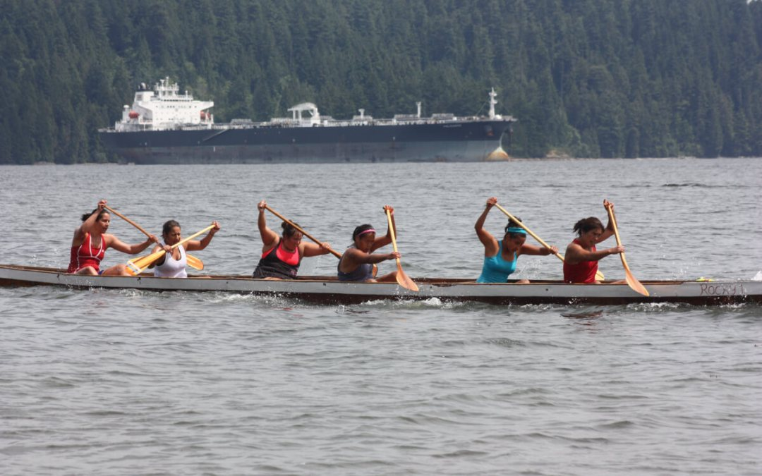 Meet the Nations: Tsleil-Waututh