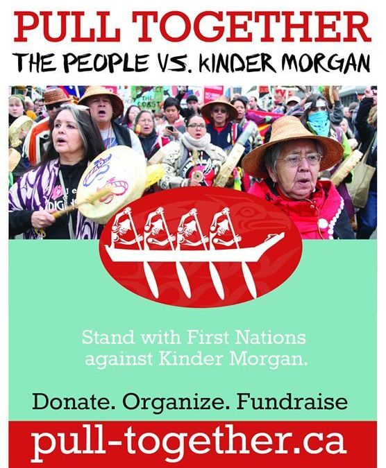 Seattle v. Kinder Morgan