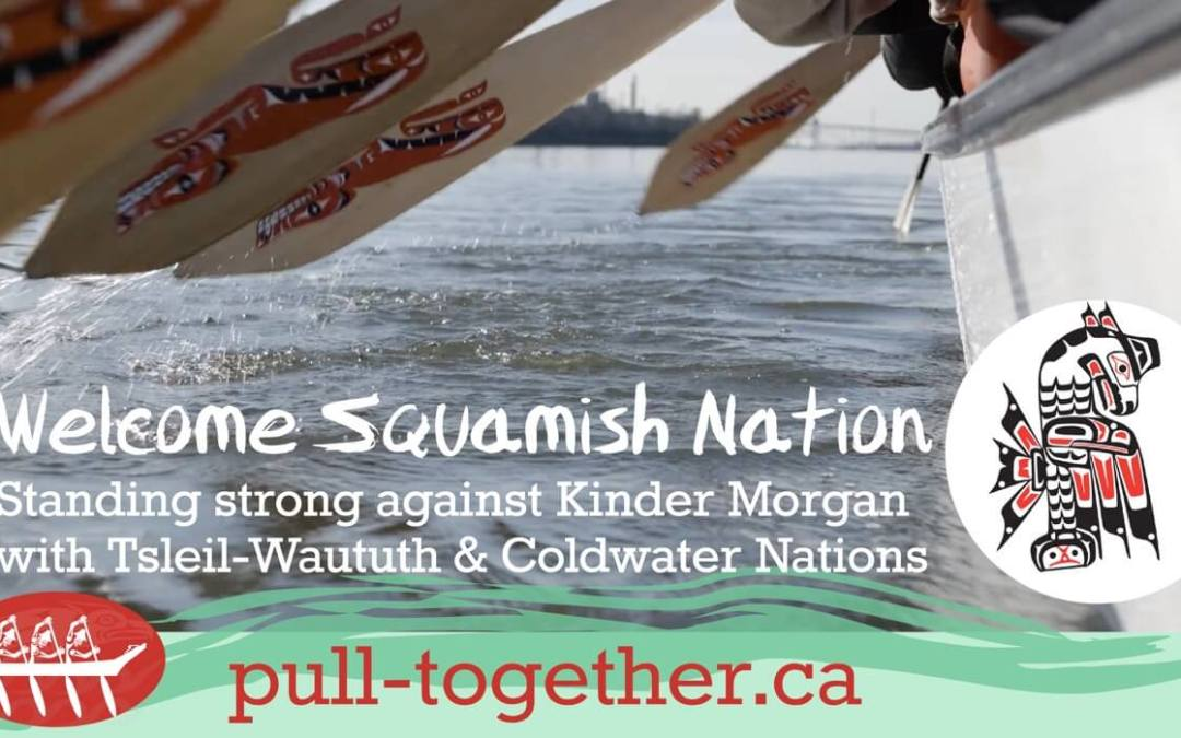 Meet the Nations: Squamish