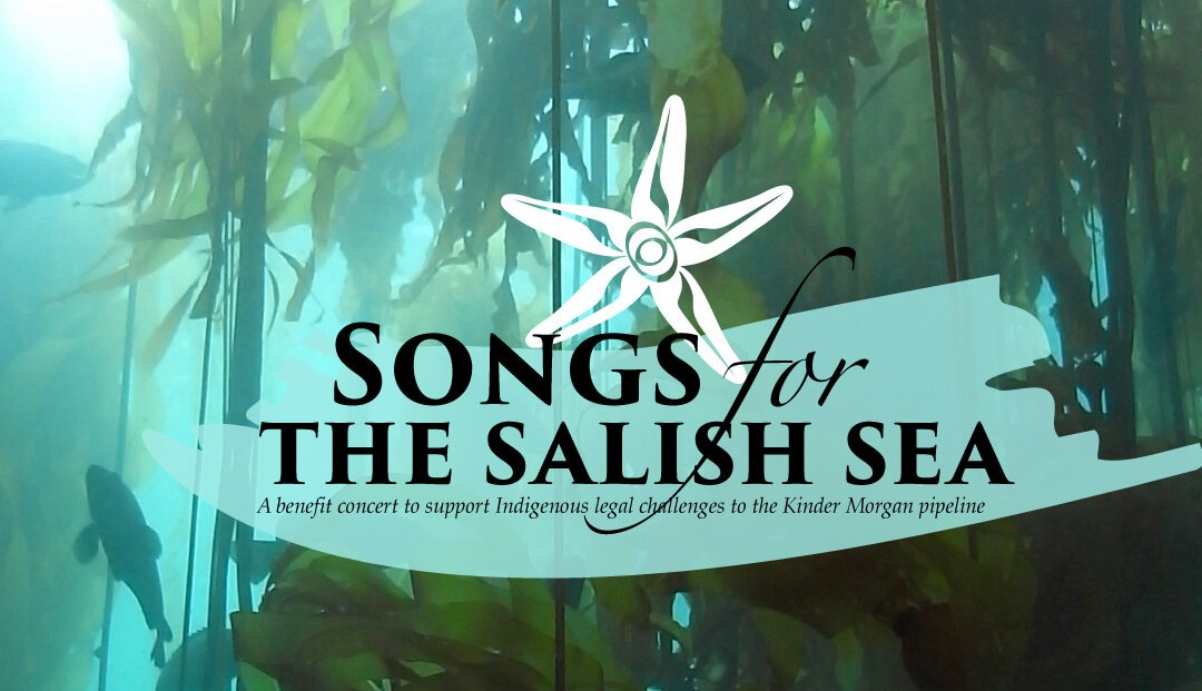 Songs for the Salish Sea