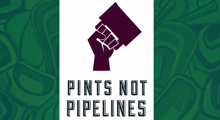 Pints not Pipelines: The Victoria Experience!!