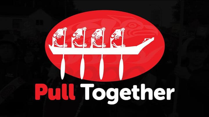 Pull Together: Bake Sale