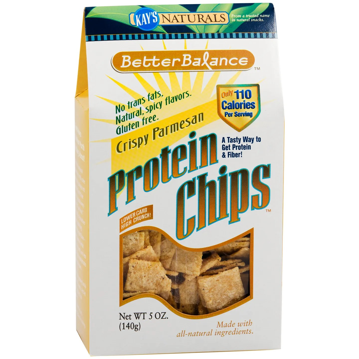 Protein Chips Kay's Naturals