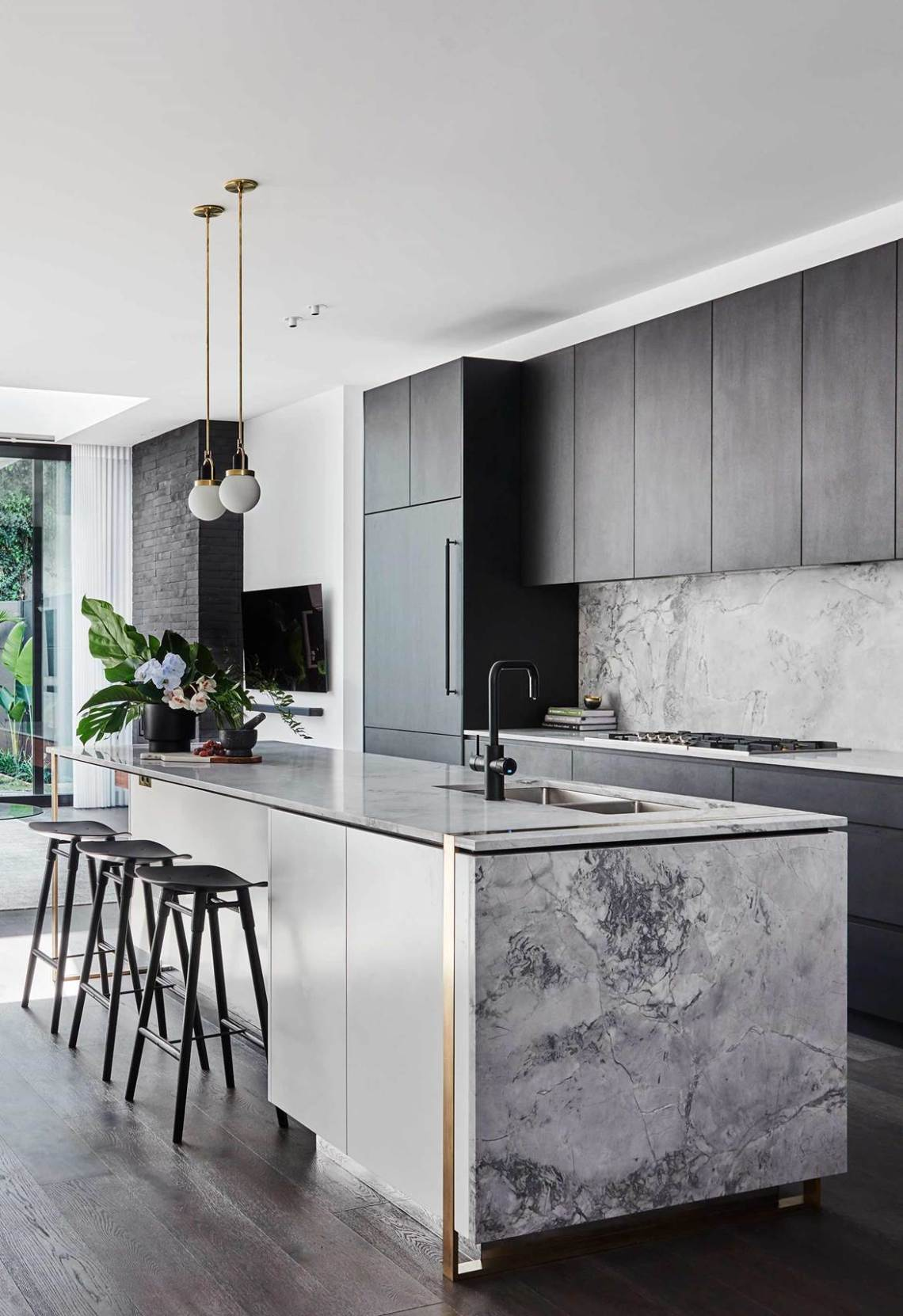 Kitchen Island Designs That Are Both Perfect And Practical
