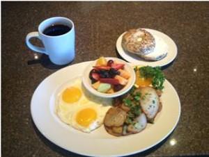 abes breakfast